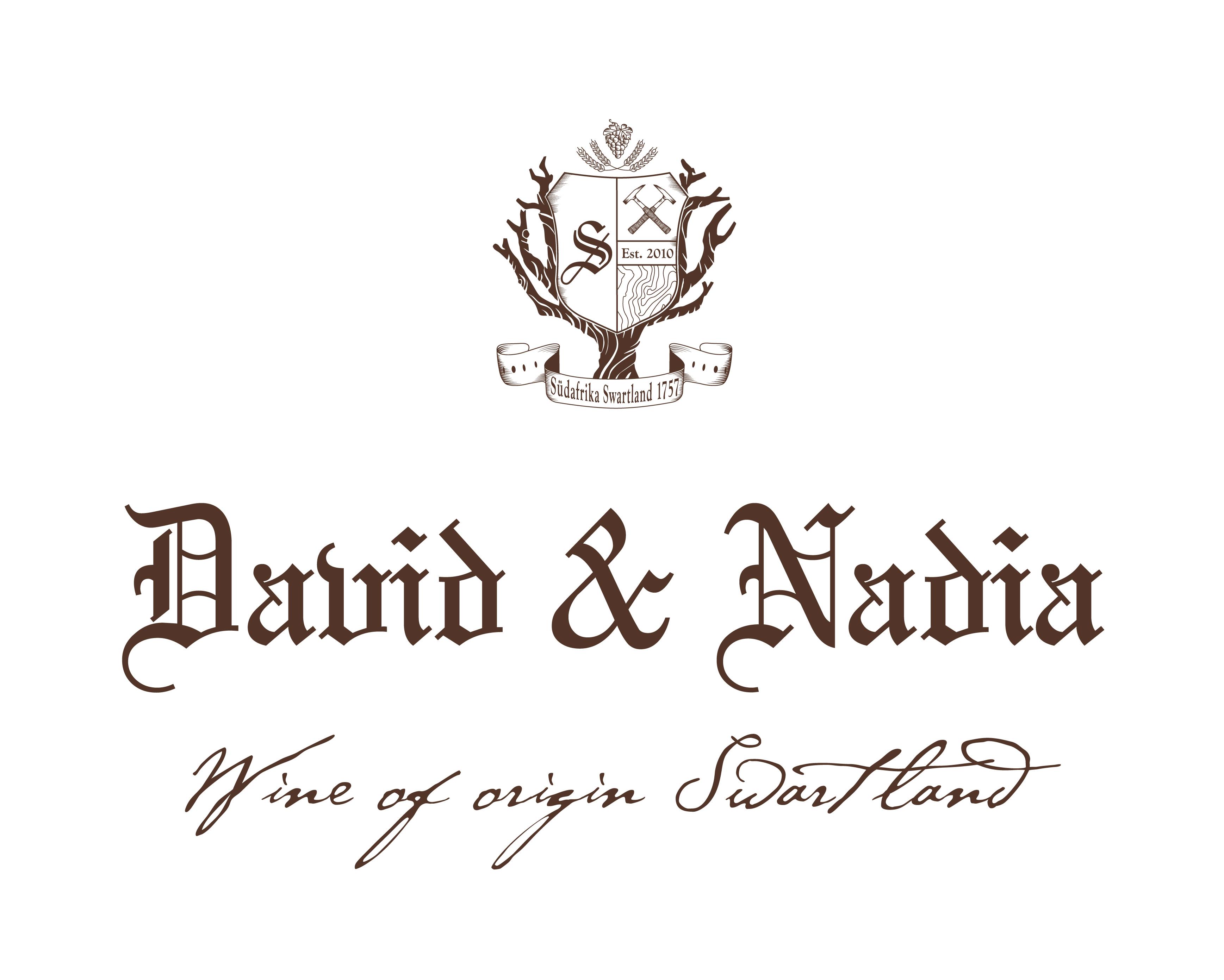 David & Nadia
